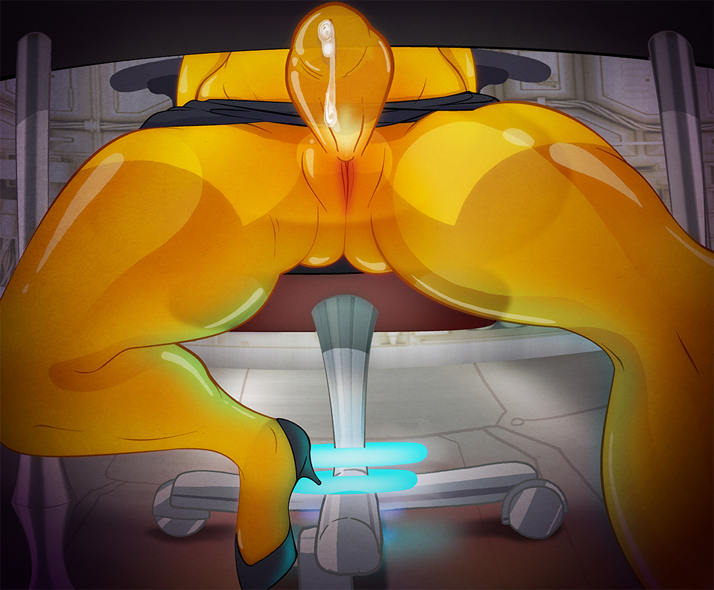 trials amazon space tainted in Okusama ga seitokaichou! !