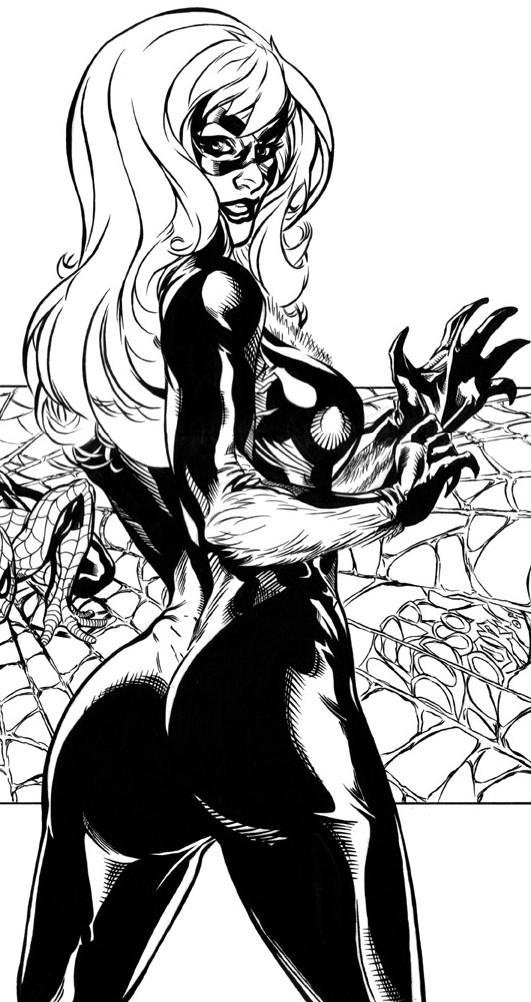 black cat man porn spider Fire emblem fates selkie hentai