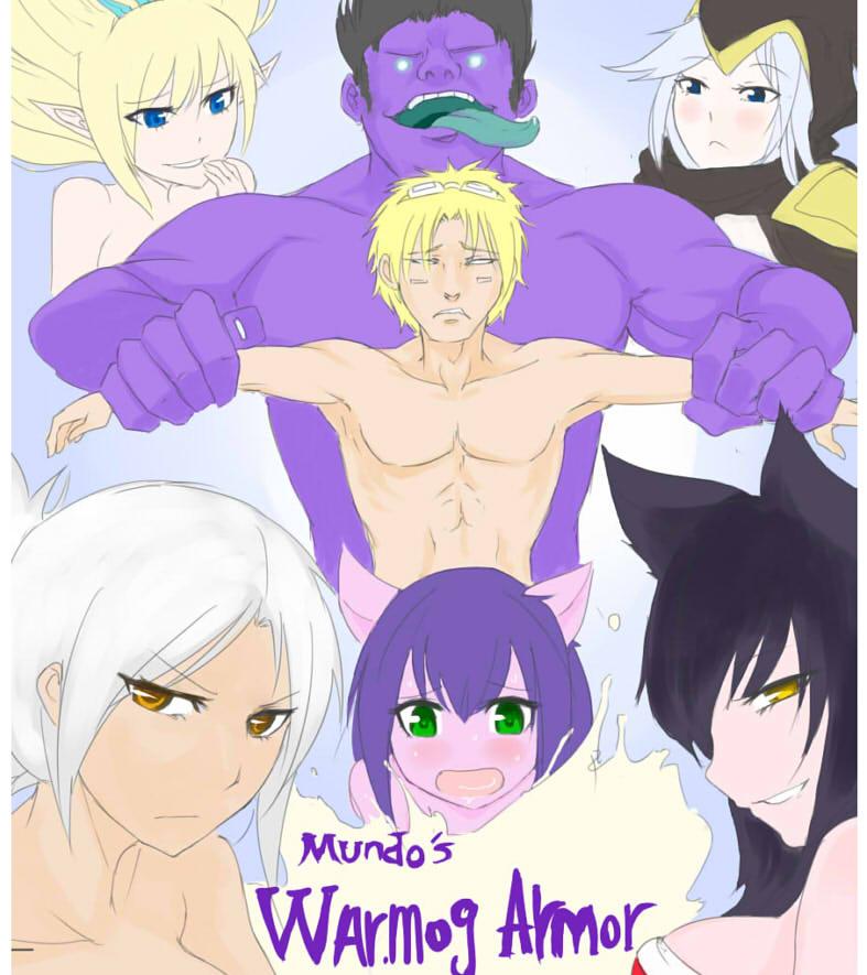 legends girls of anime league Sym bionic titan