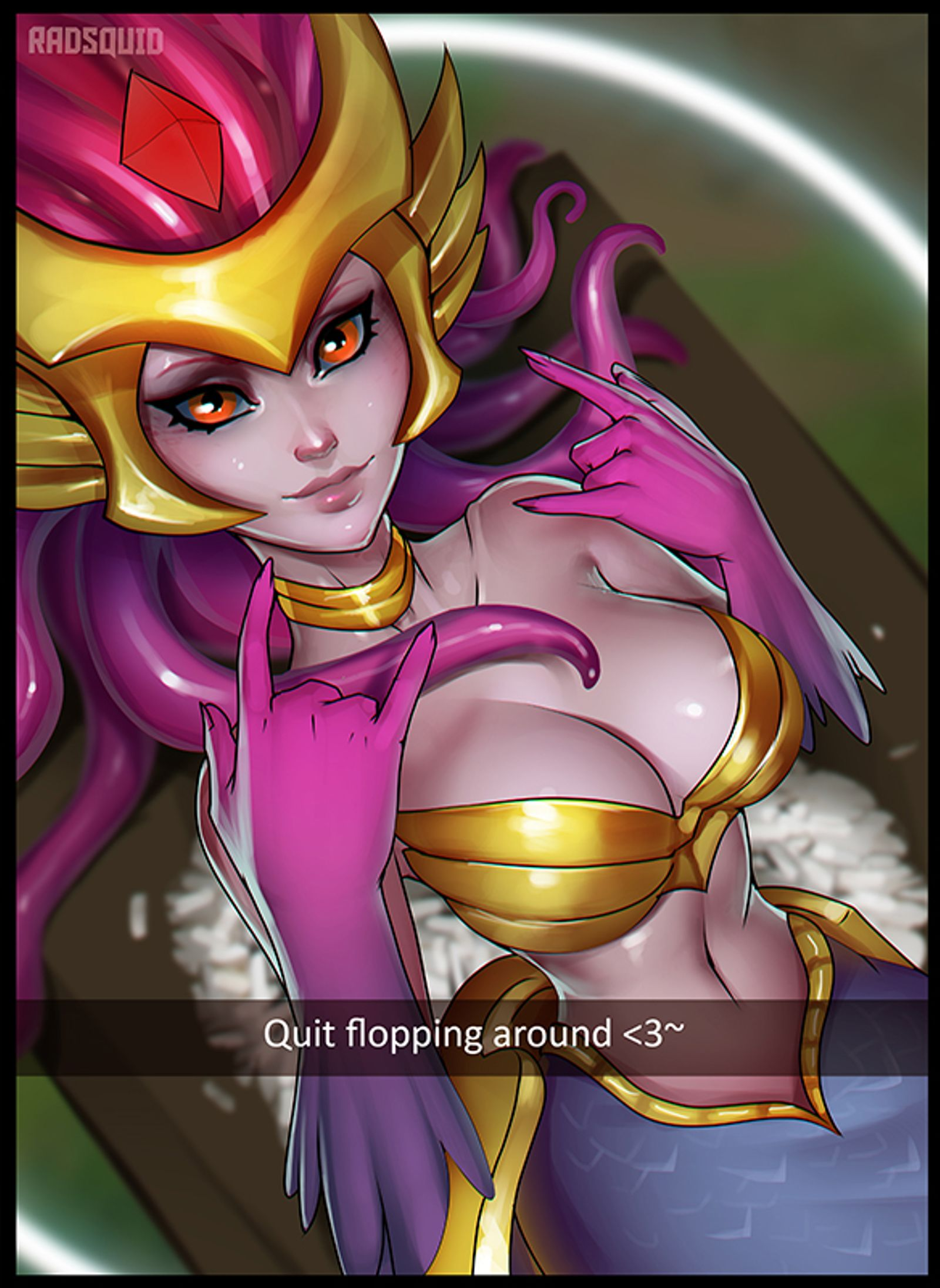 league gay of champions legends Android 18 and cell porn