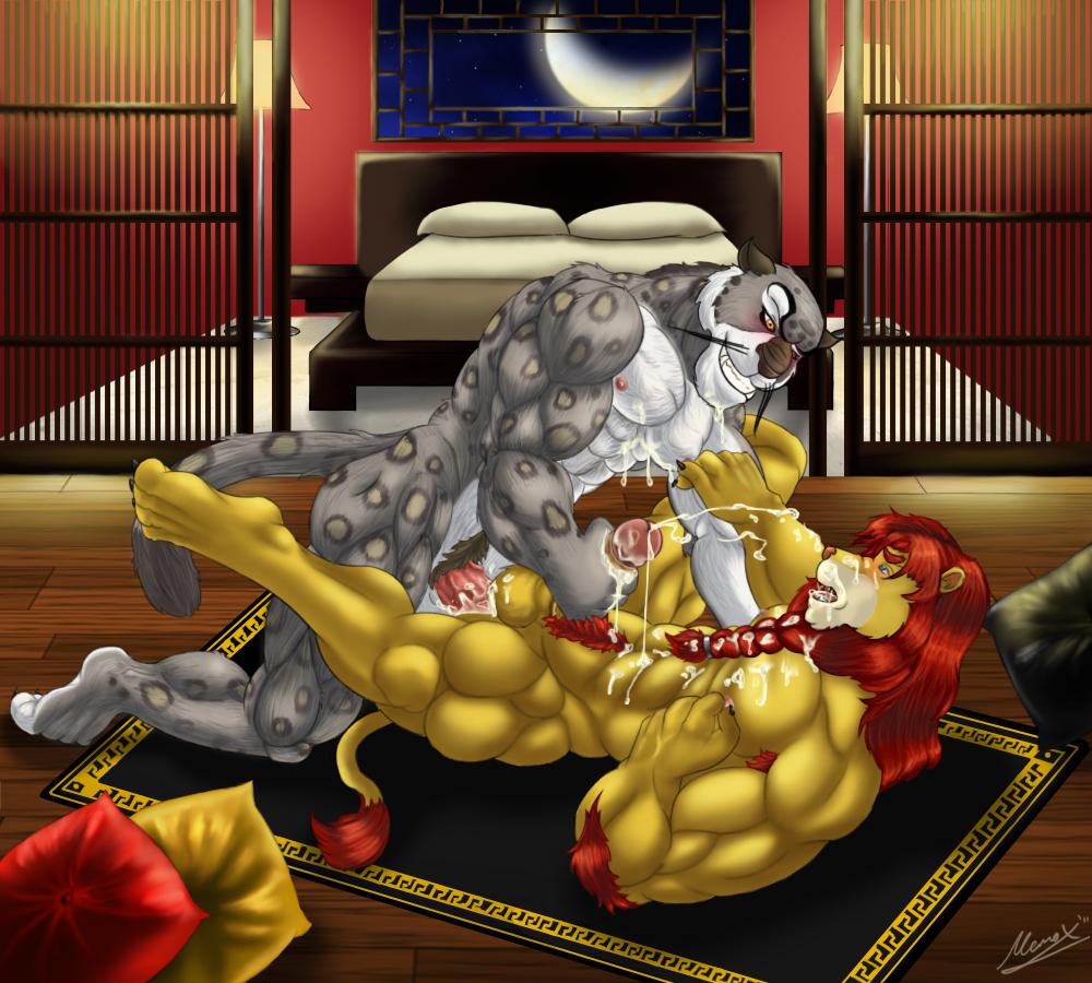 fu porn panda kung viper Kyoko kore wa zombie desu ka