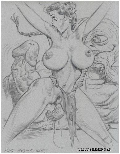 return slip nip of the jedi My hero academia breast expansion