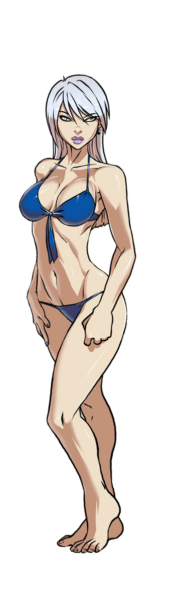 of legends champions league gay Elizabeth from seven deadly sins