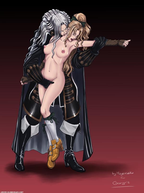 night the of symphony succubus Bruno the dark knight returns