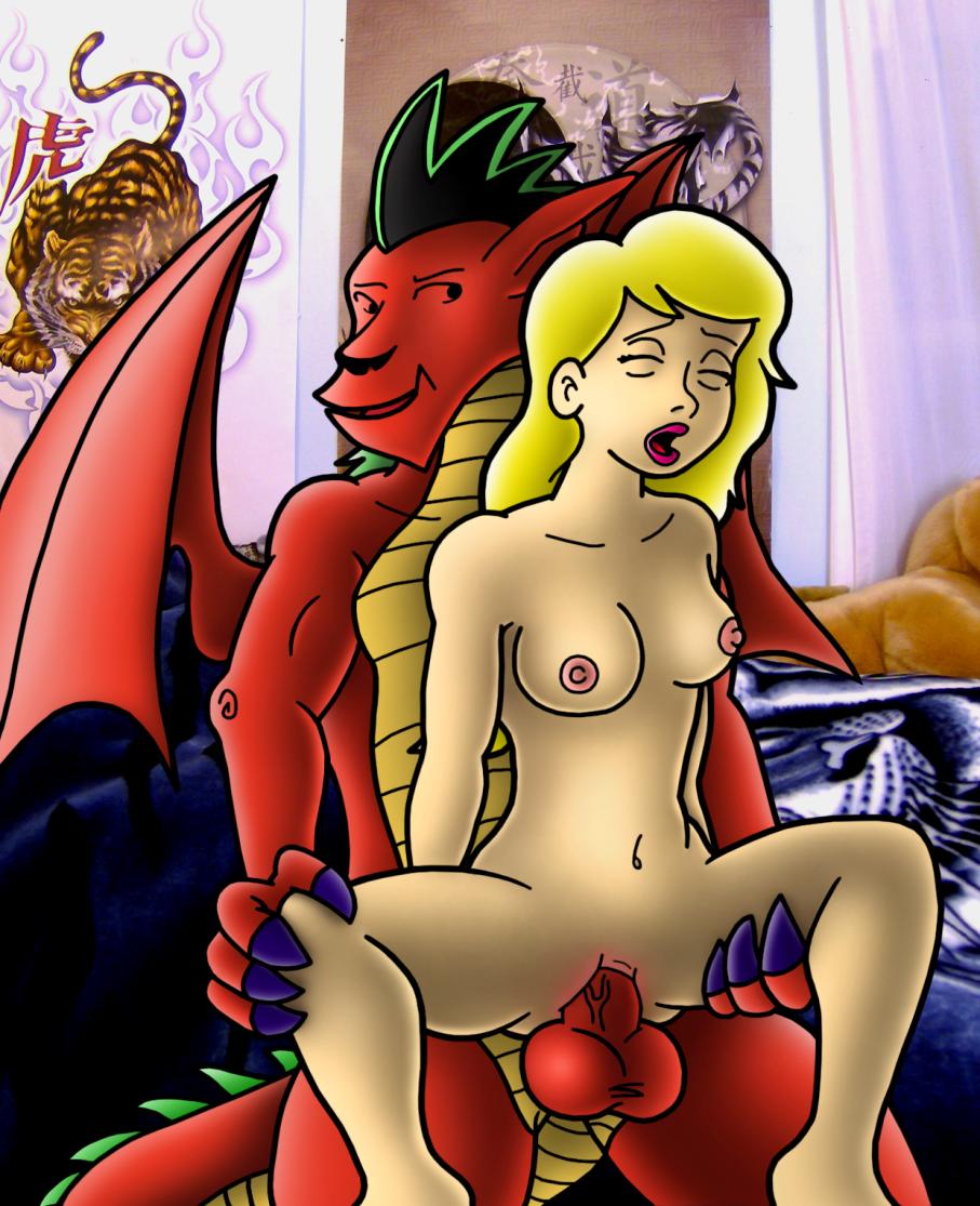 dragon long american twins jake Steven universe blue diamond hot