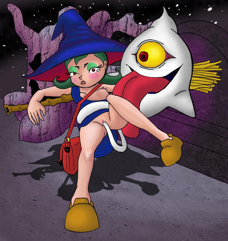 legend zelda impa of hentai Sally and jane the killer