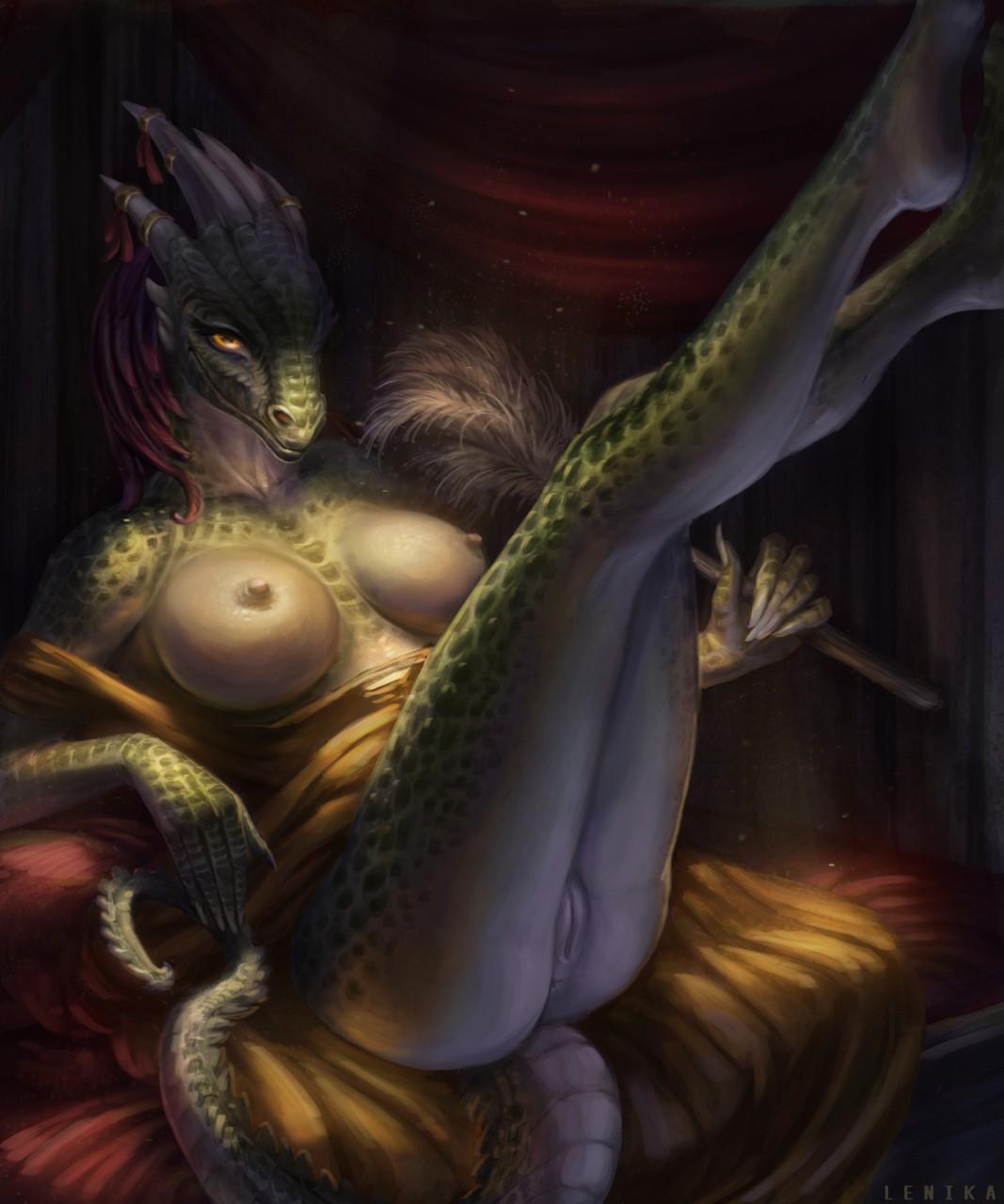 skyrim lusty argonian maid porn Final fantasy 13-2 nude mod