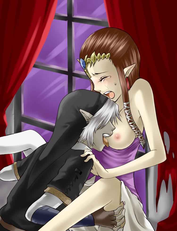 ilia princess of zelda twilight legend The cleveland show roberta sex