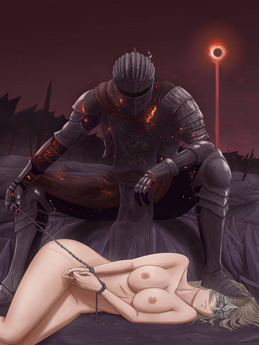 nude dark 3 souls firekeeper Cordially invited to fuck my ass