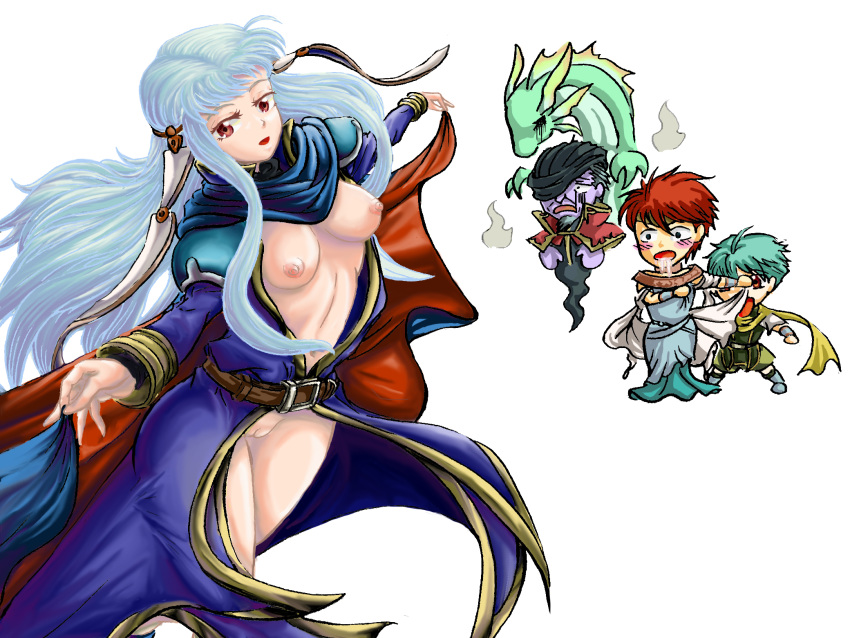 queen fates mikoto fire emblem The amazing world of gumball characters