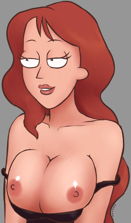 and porn incest rick morty Breath of the wild rito
