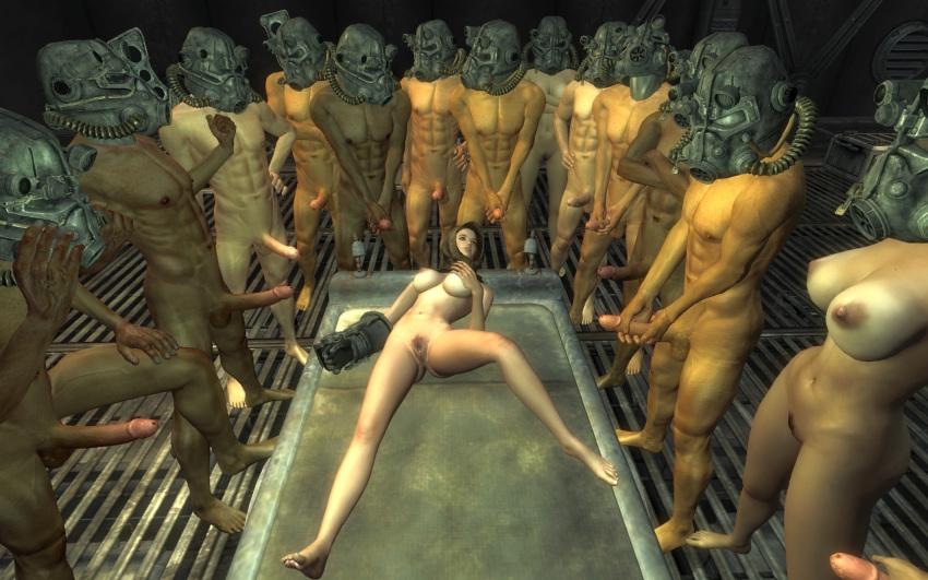 weintraub fallout vegas sarah new Dark souls servants of chaos
