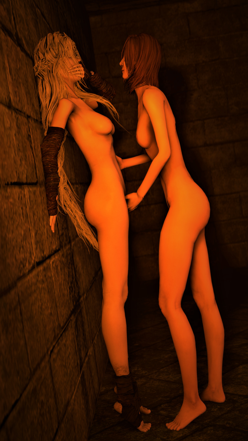3 is souls where horace dark in Fallout new vegas nude sex