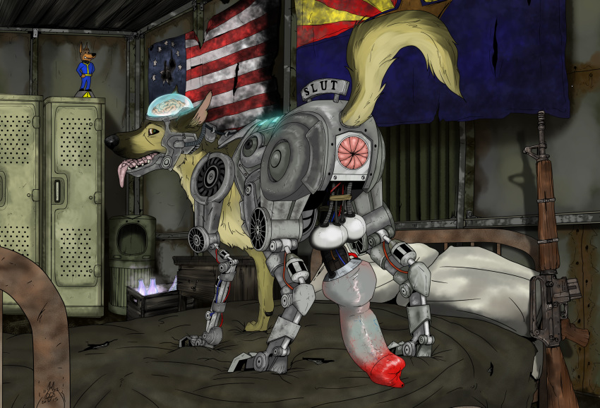vegas in how fallout to get new rex One punch man tornado