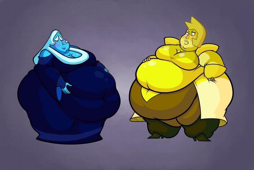 and yellow diamond steven blue universe Who framed roger rabbit gorilla