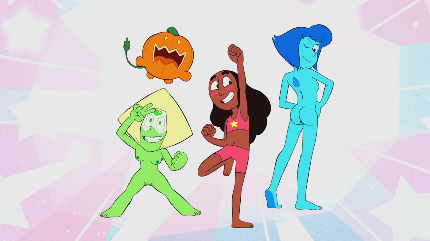 lapis peridot universe steven and Wanna be the strongest in the world nudity