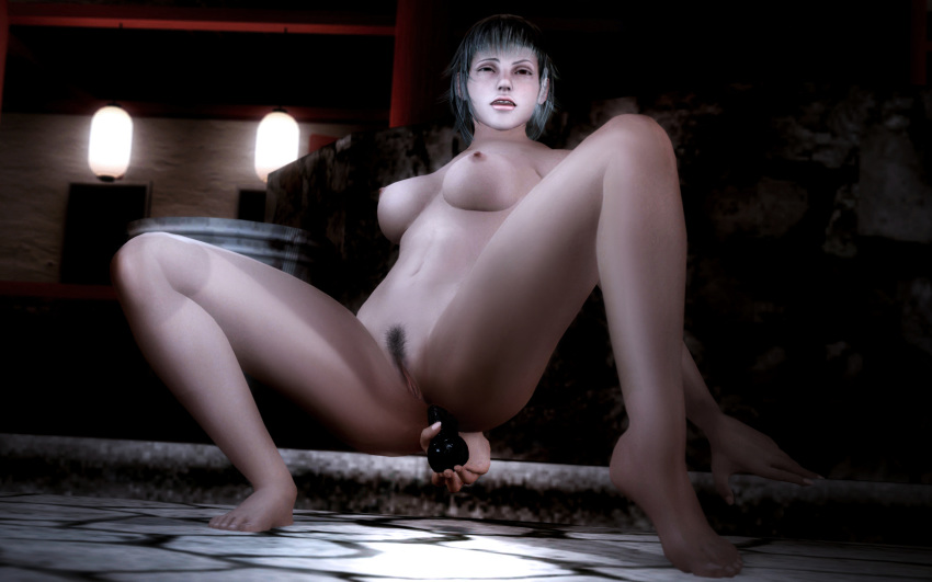 lady censored 5 devil cry may Nel zel formula android 18