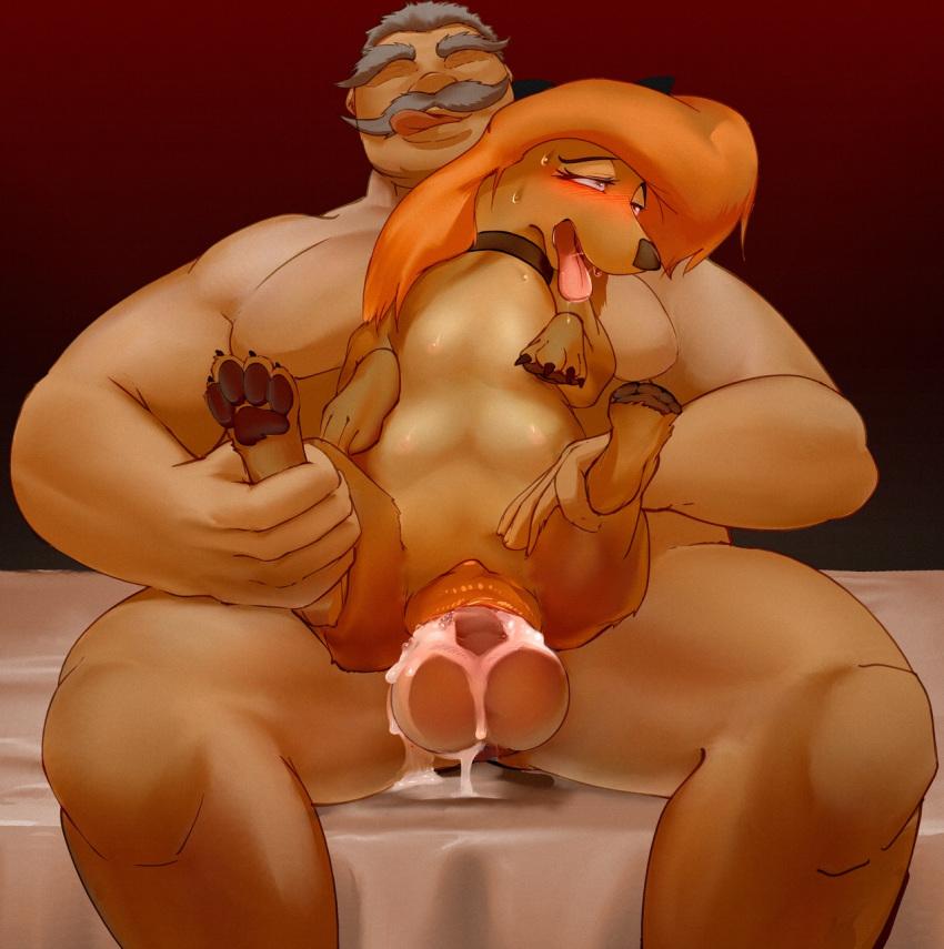 the fox sex hound and Eroge h mo game kaihatsu zanmai