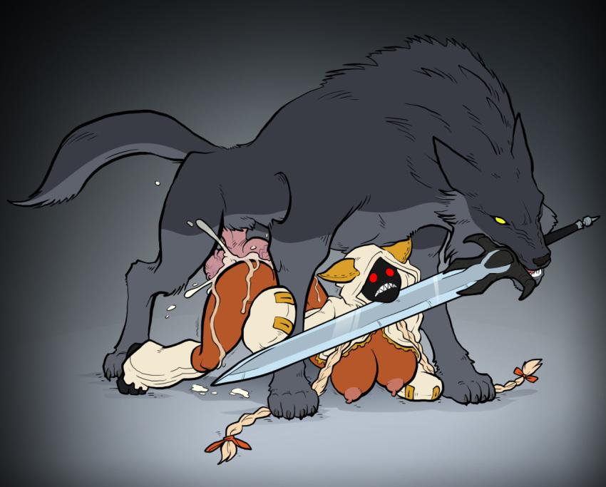 2 legs cat souls dark Elizabeth the seven deadly sins