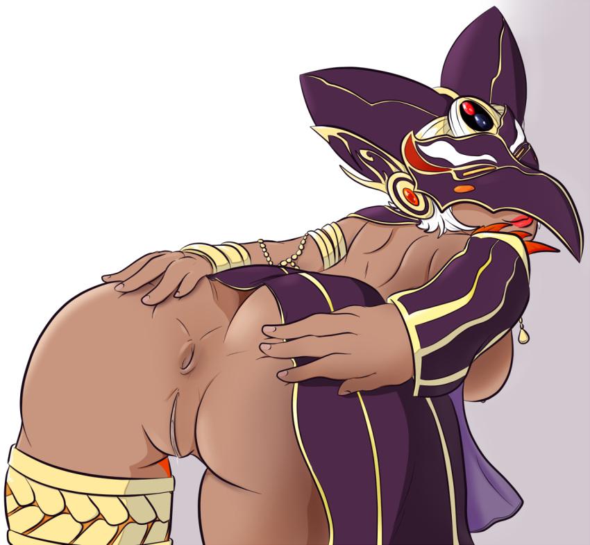 legend hentai midna zelda the of Yooka-laylee