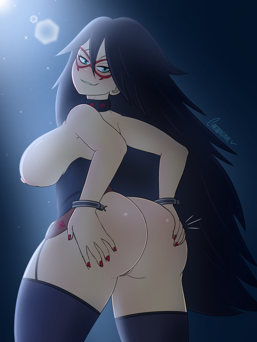 academia all hentai hero might my Madan no ou to vanadis eleonora