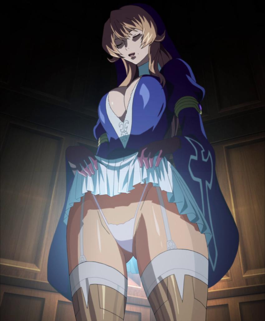 luna rebellion luna and annelotte blade queen's Eret, son of eret