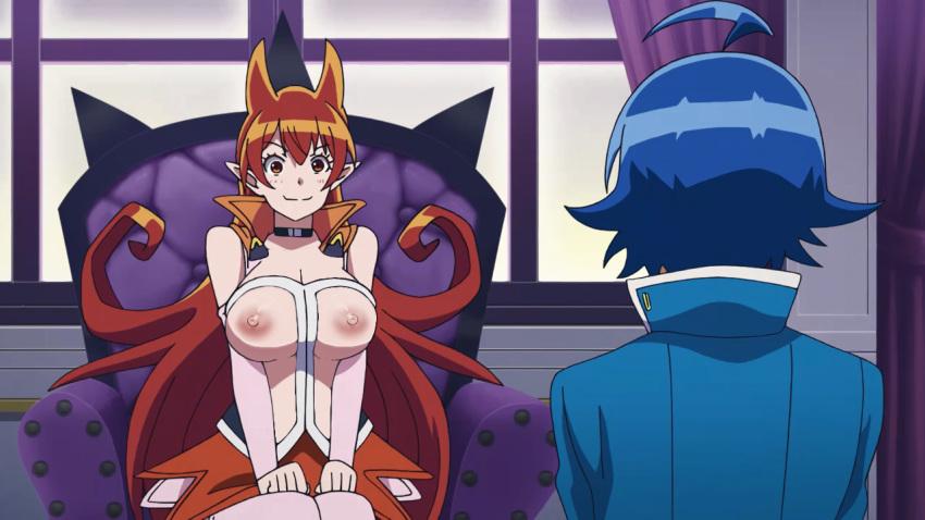 to welcome school kun iruma demon myanimelist Conker's bad fur day cow