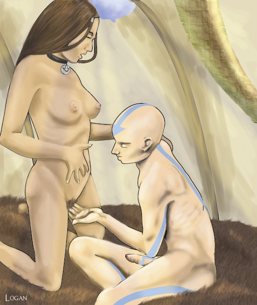 last the porn pics airbender My little pony friendship is magic e621