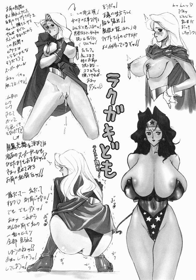 wonder 52 new hentai woman Tigress kung fu panda porn