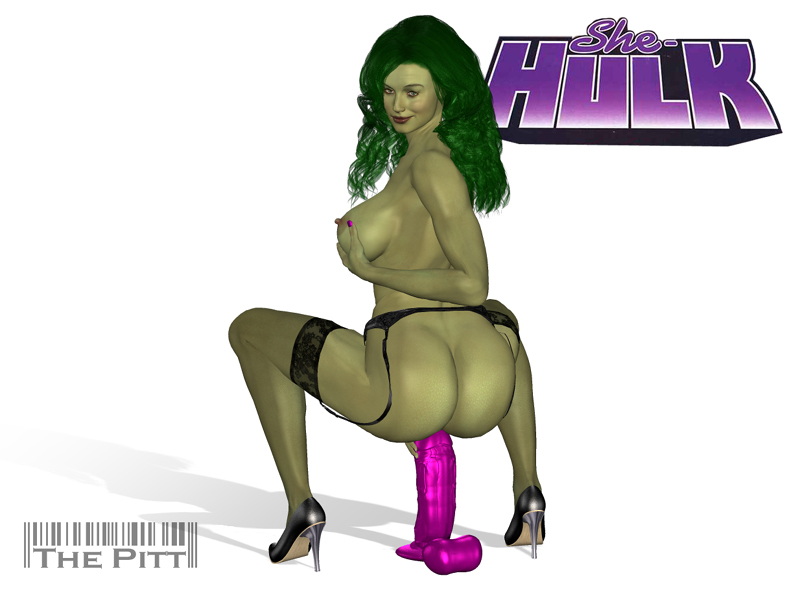 hulk transformation she moon full Trials in tainted space amber