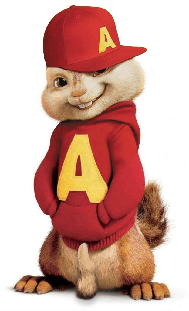 glasses and chipmunks alvin the Cum in pussy close up