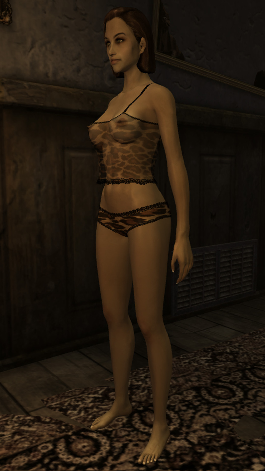 fallout new vegas where veronica is King of the hill luanne xxx