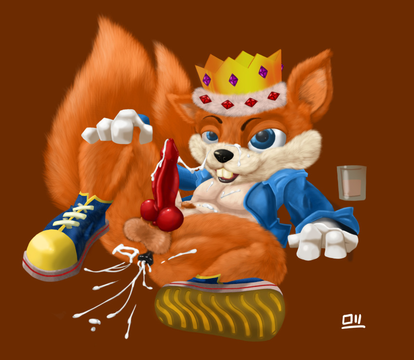 fur jugga conker's day bad Get out of my car psychicpebbles