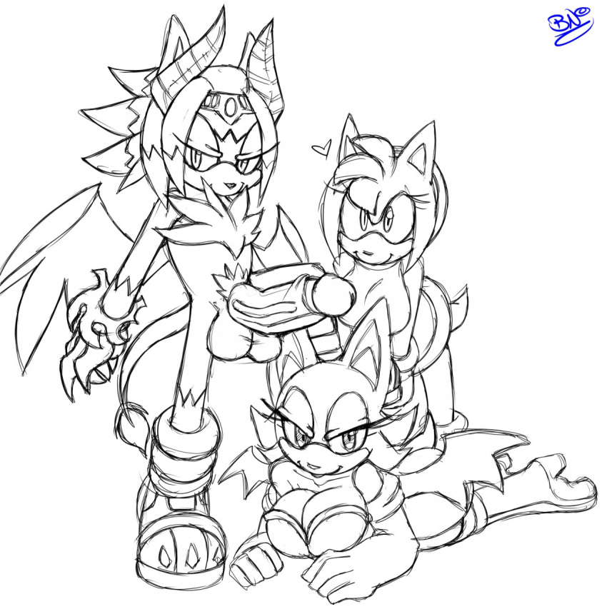 sonic disaster xxx potion love One punch man and genos