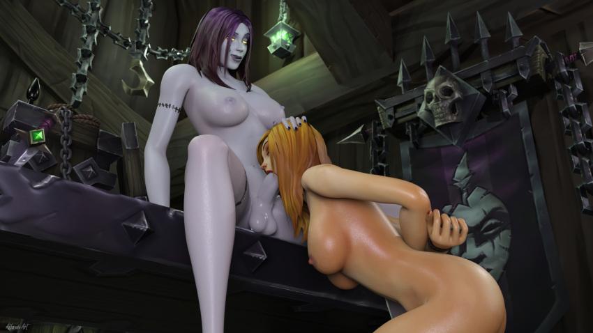 warcraft porn world of jaina Ookami-san to shichinin no nakama-tach