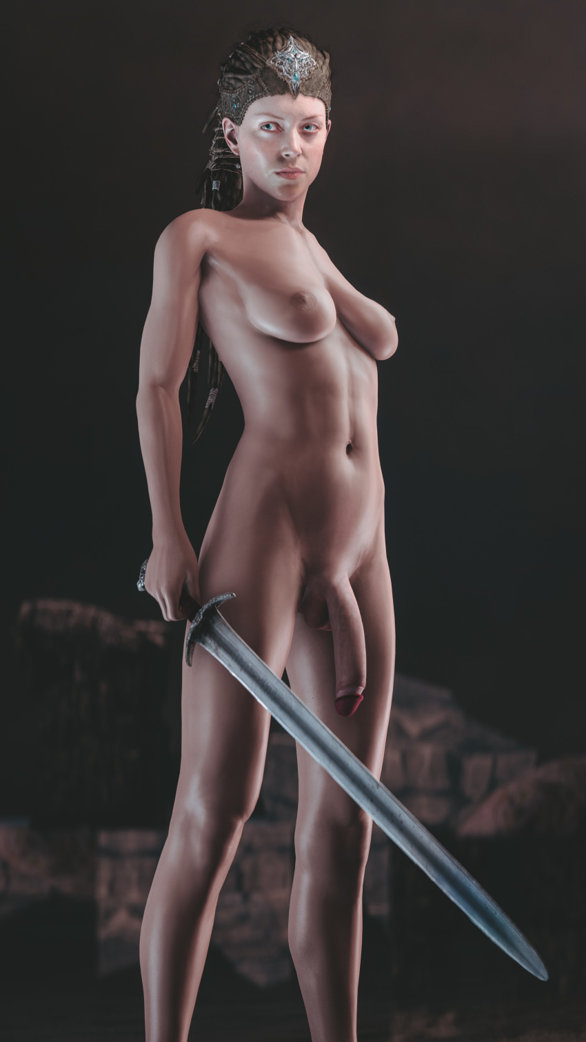 nudity sacrifice hellblade: senua's Terrain of magical expertise rpg